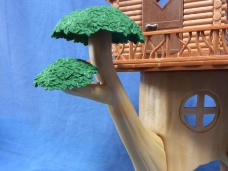 Sylvanian Families Treehouse Parts