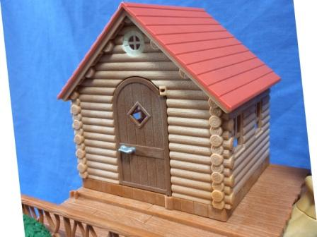 Sylvanian Families Wendy House