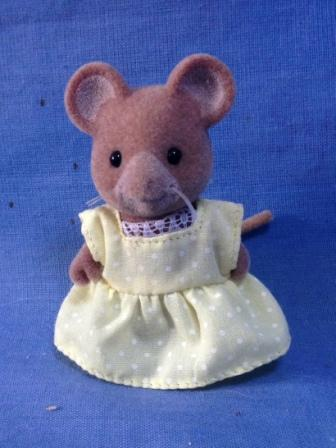 Norwood Mouse